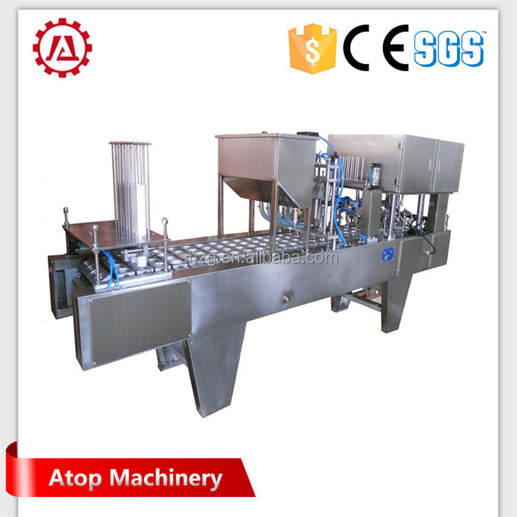 new design china snow melting machine with certificate