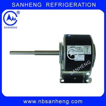 Air Conditioner Condenser Fan Motor Buy Fan Coil Motor
