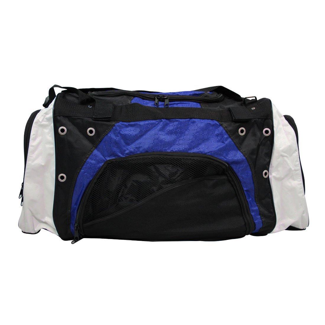 Lacrosse Unlimited Recon Duffle Bag - Royal