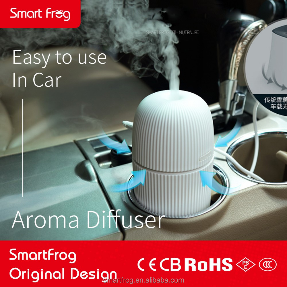 Smartfrog 2016 hot selling USB ultrasonic water aroma diffuser
