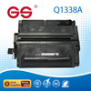 Used copiers Q1338A 4200DTNS/4200DTNSL Toner Cartridge Import For HP