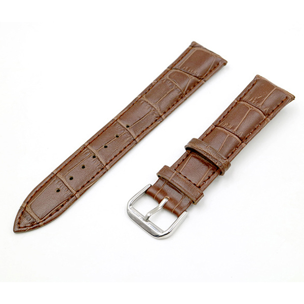 Genuine Leather watch strap watch band in stock