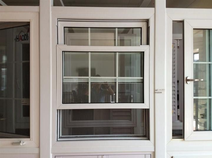 diseo de diapositiva ventanas rejas decorativas ventana marco de la ventana de aluminio blanco barato