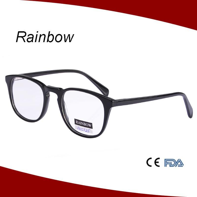 Full-rim 2015 New Stylish Classical Round Glasses Frame Diret ...