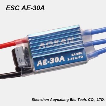 30a Esc Speed Control Of Brushless Dc Motor For Rc Toys - Buy Sky Wing  Esc,Cheap Skywalker-30a Esc,Bldc Esc Product on Alibaba com