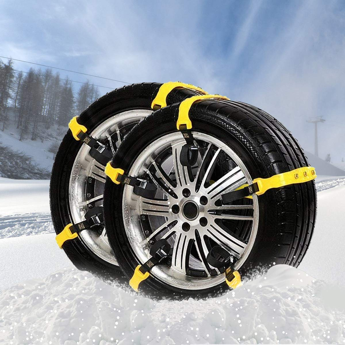Cheap Best Tire Chains For Snow Find Best Tire Chains For Snow