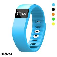 Factory oem waterproof bluetooth smart wirstband calorie counter with health sleep monitor