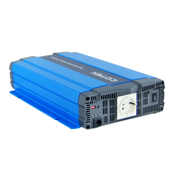 ( COTEK ) Pure Sine Wave Inverter Model: SP-2000-212 / SP-2000- Series