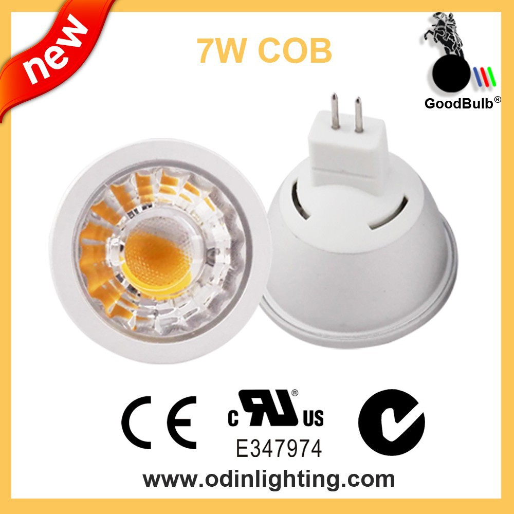 Compatible with electronic transformer dimmable Mr16 12v 7w <strong>spotlight</strong>