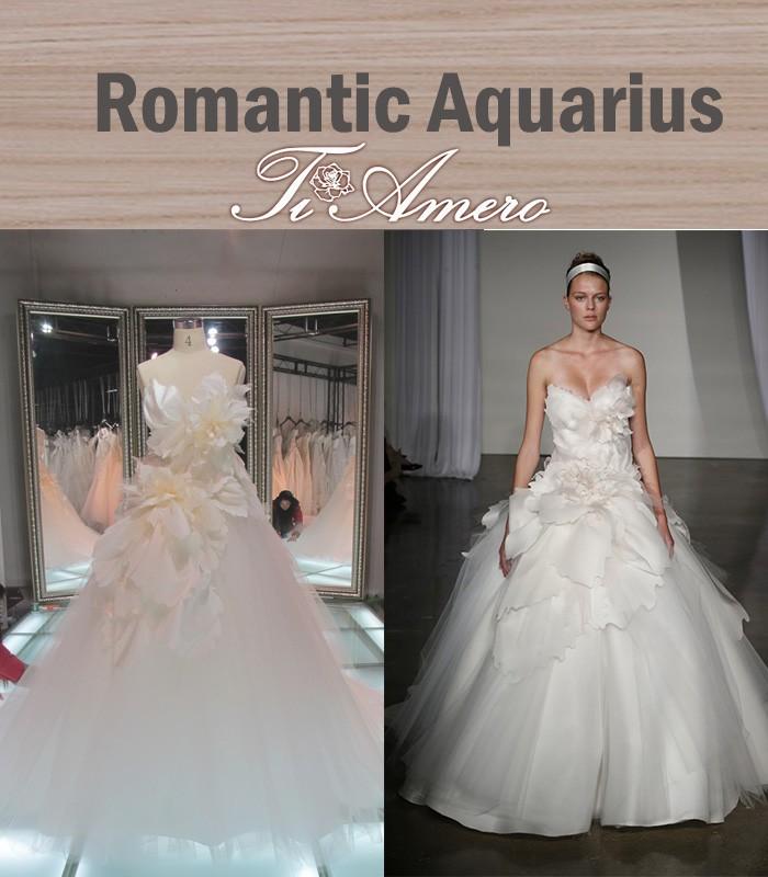 Aquarius Wedding Dresses Bournemouth 112