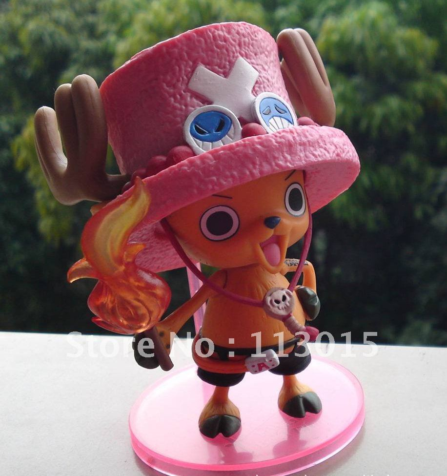 Free shipping ONE PIECE Tony One Piece Chopper 2 Years Later