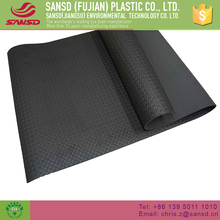 Factory price waterproof custom exercise floor yoga mat material rolls