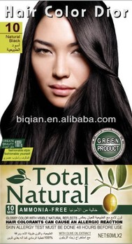 OEM Permanent Hair Colour, Hair Colour Cream