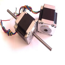 Stepper Motor NEMA 17 3d printer spare parts