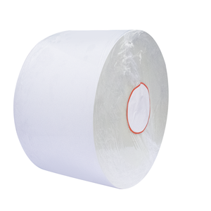 Label Paper Jumbo Roll Self Adhesive Sticker Paper Label Eco Thermal Paper Label
