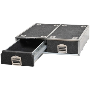 China factory price high quality aluminium ute tool boxes