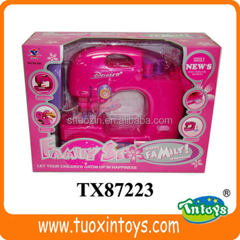 Sewing Machine For Kidskids Sewing Machine Toy