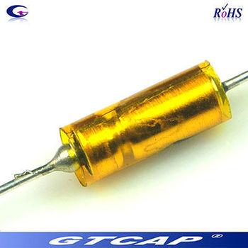 High Voltage 475 Tantalum Capacitor