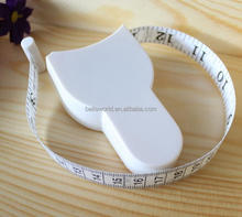Automatic Flexible Waist Circumference Tape Measure
