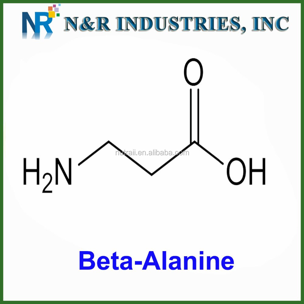 Door to door price beta-alanine/Beta alanine powder
