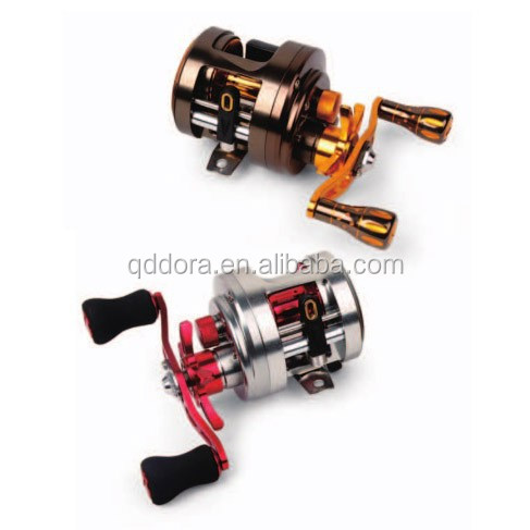 Fishing Reels Made In China Spinning Fishing Tackle