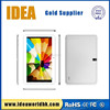 import android 4.4 super smart tablet pc with front and back camera
