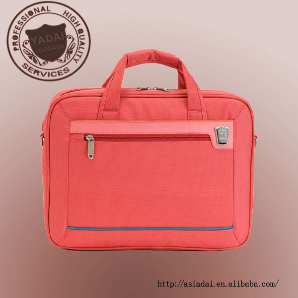 fashion business bag laptop messenger laptop briefcase computer laptop bag