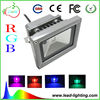 led par 64 rgb dmx stage lighting led floodlight led floodlight rgb IP65 waterproof 22 colors for choice