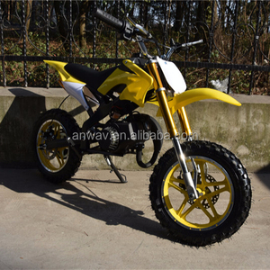 mini dirt bike 125cc motorcycle
