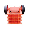 Hot Jaw Crusher Manufacturers From China