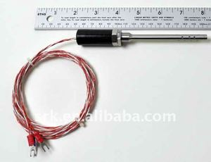 Handle Type RTD Probe For high temperature oven