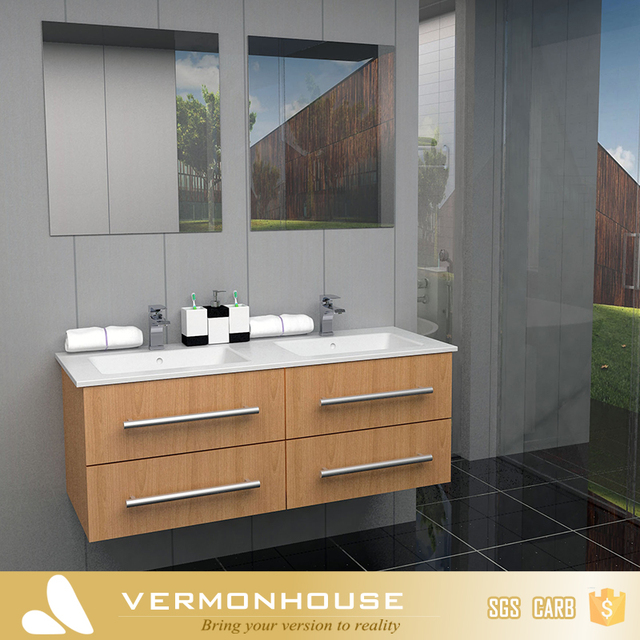 Buy Cheap China Wooden Bathroom Vanity Cabinet Products Find - Commercial bathroom cabinets