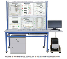 XK-PLCSX PLC training equipment for educational school lab
