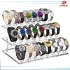 Factory custom make acrylic Retail Watch Display Stand, acrylic display for watch