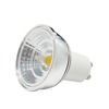 LED Spotlight Ultra Bright COB AC85-265V Halogen Equivalant 35W LED Bulb GU10