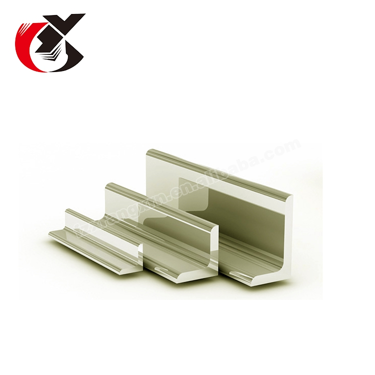 High Quality Extruded Penang Aluminum