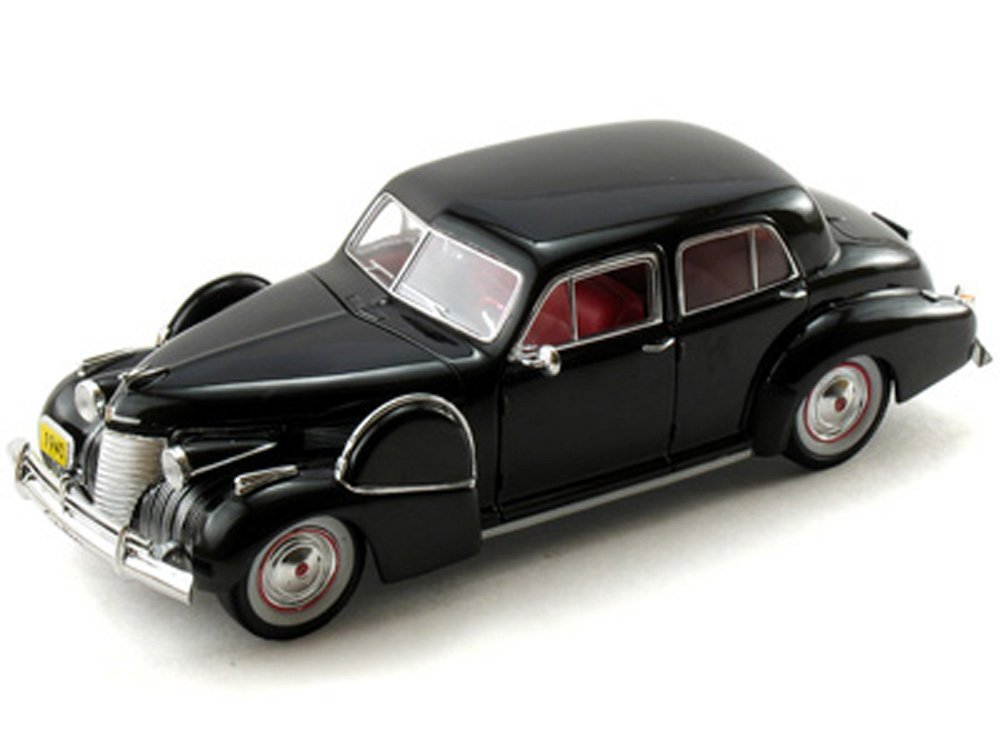 1940 Cadillac Fleetwood Sixty Special 1/32 by Signature Models 32361