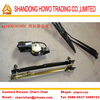 SINOTRUK HOWO Truck spare parts Wiper assembly WG1630741002