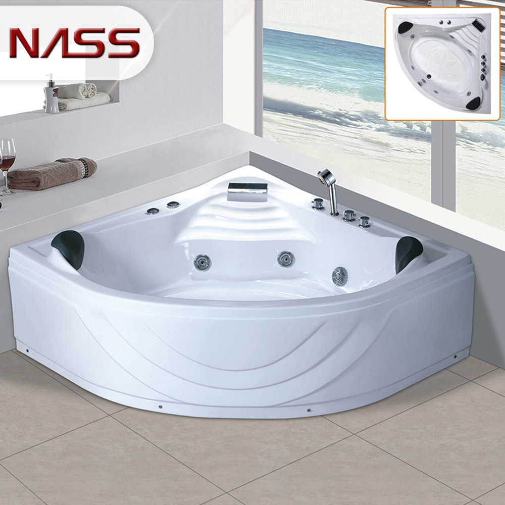 Shower Jetted Tub, Shower Jetted Tub Suppliers and Manufacturers at ...