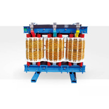 63kva SCB10 type wind power dry type transformer
