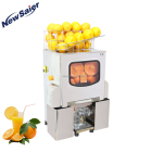 Mini stainless steel auto orange juicer juice extractor citrus squeezer commercial orange juicer
