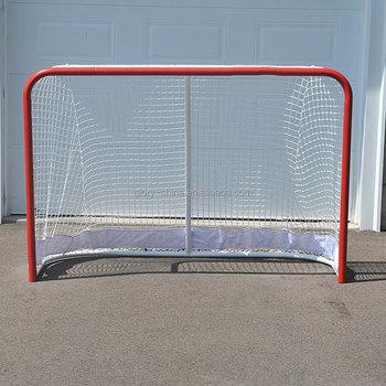 Thể Thao Chính Thức Kích Thước Thép Đường Phố Hockey Mục Tiêu - Buy Chất  Lượng Cao Hockey Net,Thể Thao Chính Thức Kích