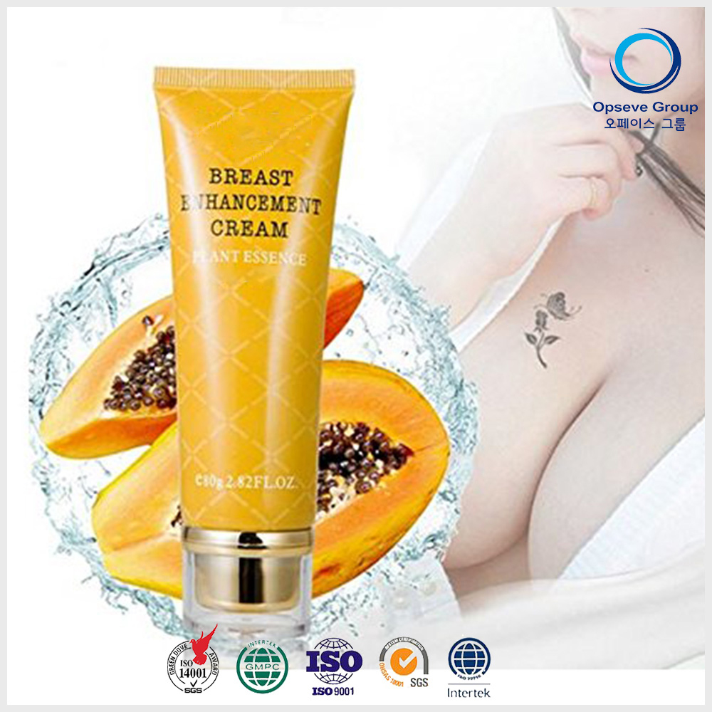 Female Gender and Breast Use cream breast lifting fast cream