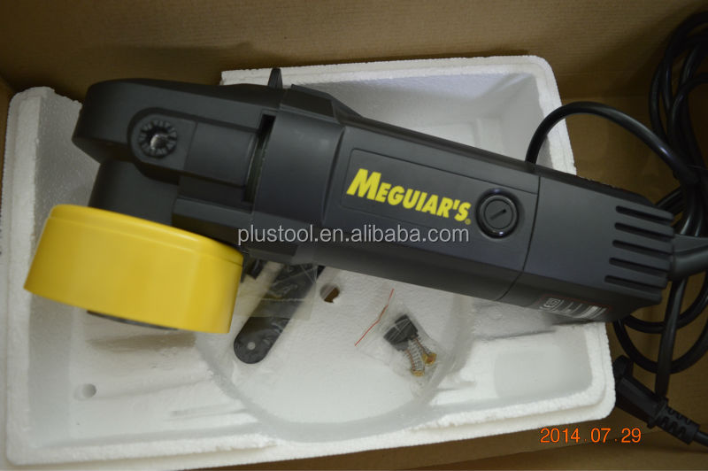 MEGUIAR'S MEGUIARS G220EUv2 and G110v2 Dual Action Polisher