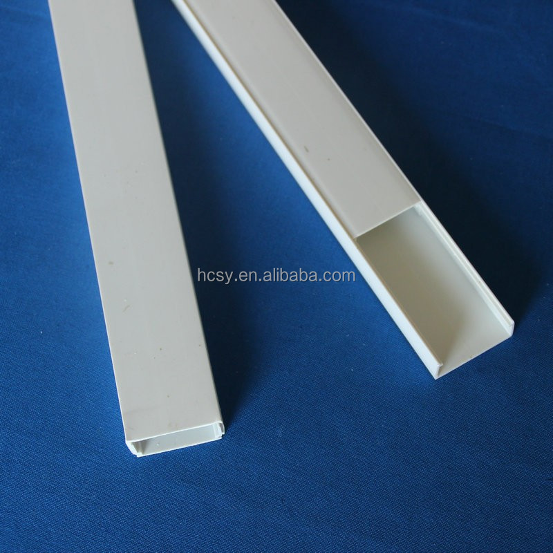 Extrusion-pvc-wiring-duct Wiring Duct Pvc on
