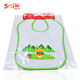 custom high quality packaging disposable adult baby bibs