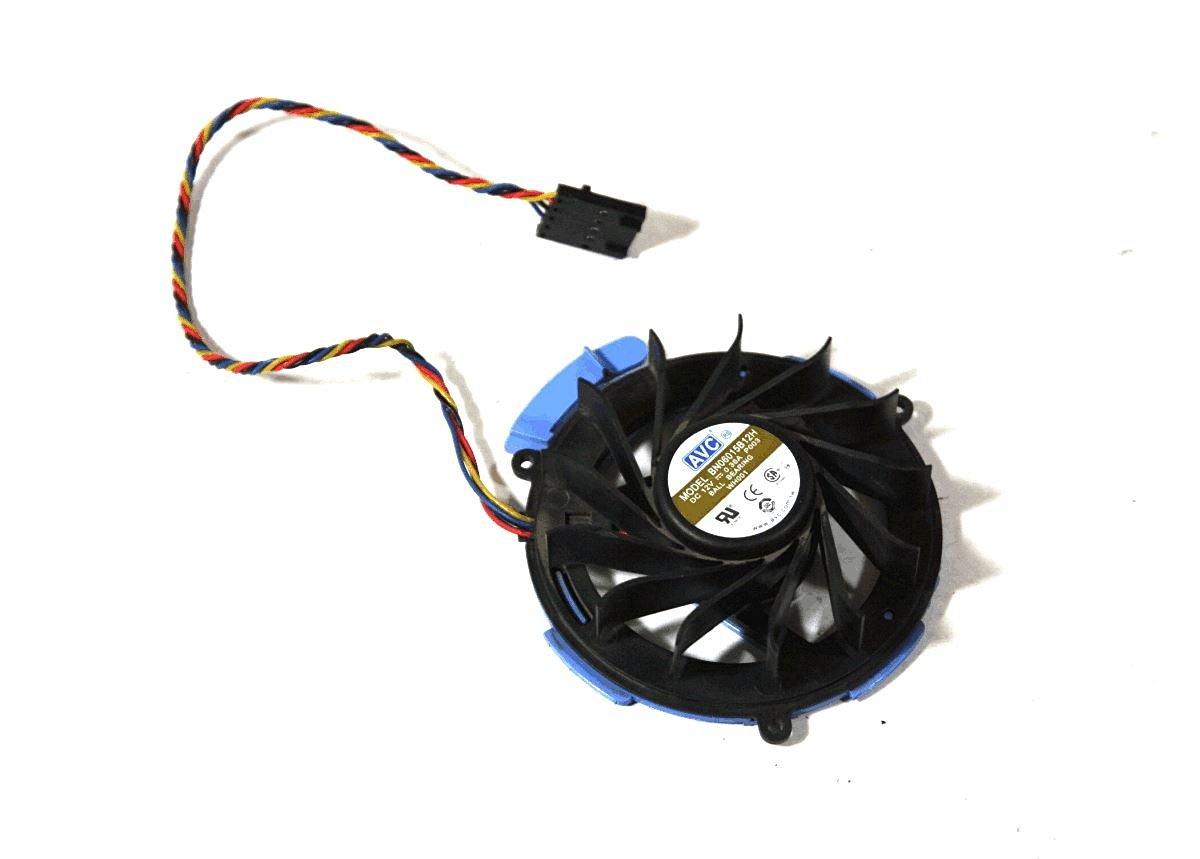 Dell OptiPlex CPU//Case Cooling Fan PD812 G928P X837C WJ3YX M6792 N135F