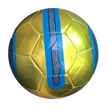 New Design Oem Quality Pool Soccer Ball Eva Materials Man Soccer 2018