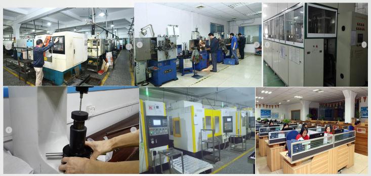 Китай (материк) ботильоны из замшевой кожи, фабричного изготовления АА батареи клеммы листового металла штемпелюя части