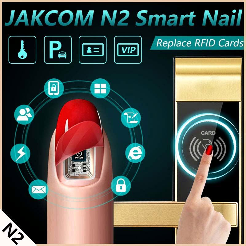 Jakcom N2 Smart Nail 2017 New Premium Of Access Control Keypad Hot Sale With Zion Xm 18 Controller Kantech